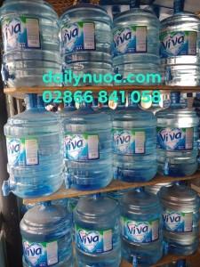 Đại lý Nước Lavie Viva giá rẻ, chất lượng an toàn