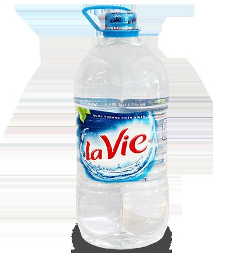 Mua bình nước Lavie 5l uy tín Trường Phát