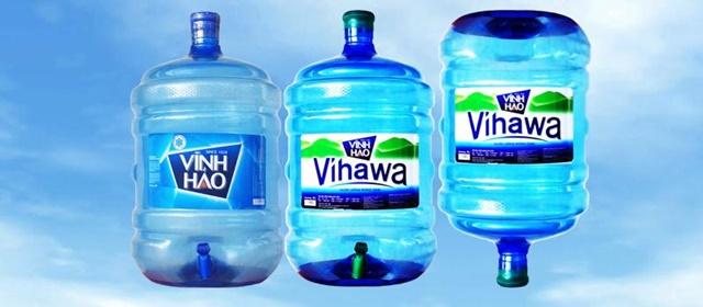 Nước tinh khiết Vĩnh Hảo - Vihawa chính hãng