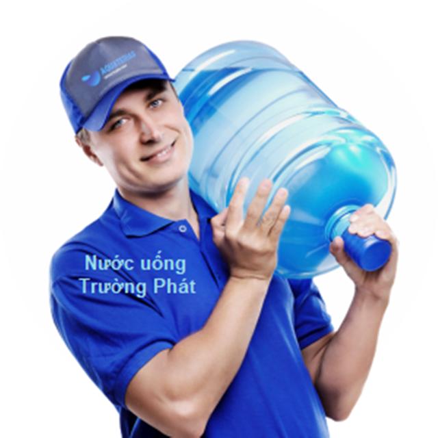 Dịch vụ giao nước uống tận nhà, nhanh chóng, giá rẻ tại Tp.HCM