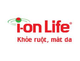 Nước Ion Life chính hãng
