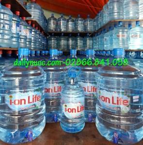 Giao nước Ion Life tận quận Phú Nhuận