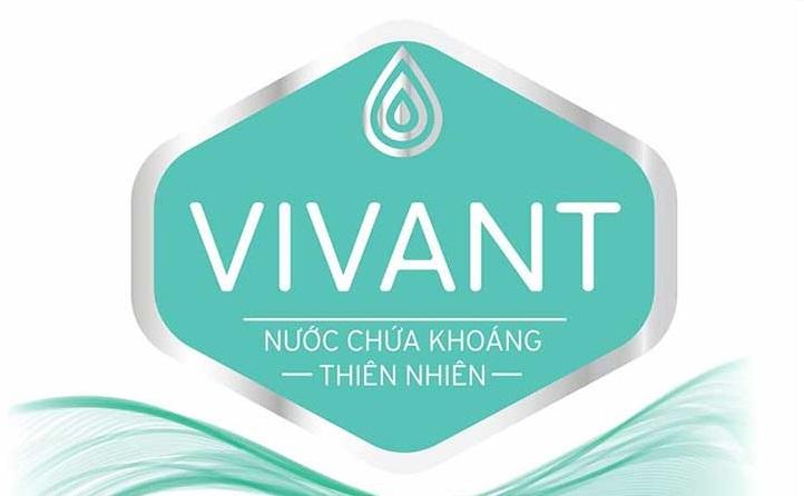 Nước Vivant - Thương hiệu nước khoáng tốt cho sức khỏe