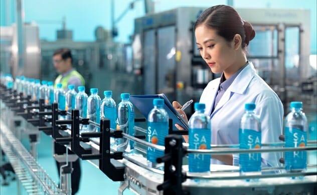 Satori áp dụng công nghệ hoàn lưu khoáng sRO đầu tiên tại Việt Nam