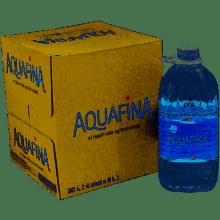 Thùng nước suối Aquafina 5l (4 can/thùng) chính hãng Pepsico