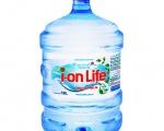 Tổng đài gọi giao nước Ion life quận Bình Thạnh