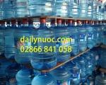 Tổng đài gọi nước uống quận Gò Vấp- 0964683358
