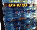 Tổng đài gọi nước uống quận Phú Nhuận- 0938220258