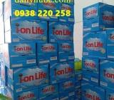 Giao Nước Uống Ion Life Quận Bình Thạnh