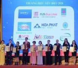 """Nước Ion Life vinh dự nhận danh hiệu """"Top 10 Thương hiệu Tiêu biểu châu Á - Thái Bình Dương 2020"""""""