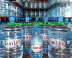 Dịch vụ đổi nước bình quận 1