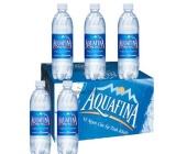 Giá Nước Aquafina 500ml Thùng 28 Chai Bao Nhiêu Tiền ?